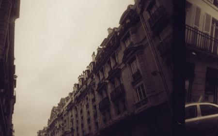 les apartements